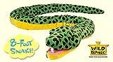 Stuffed Anaconda
