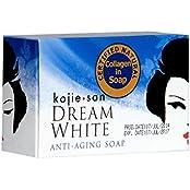 Kojie San Dream White Anti Aging Soap