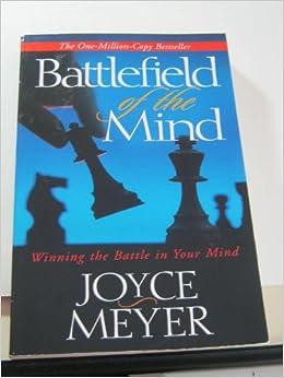 Battlefields of the mind joyce meyer pdf free