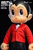 Sima Series 02 Astro Boy Master Figure