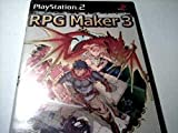Adventures of a Girl in Space with 2 other Free games for PS2 on 64mb memory card with RPG Maker 3