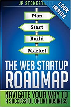 The Web Startup Roadmap