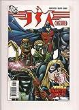 JSA CLASSIFIED #7 DC Comics