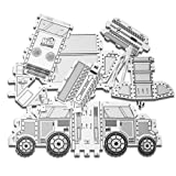 Kid Constructions 1002-1 Wearables Dozer Kit