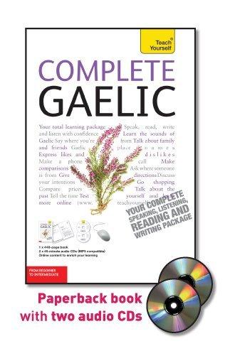 Complete Gaelic (Scottish)