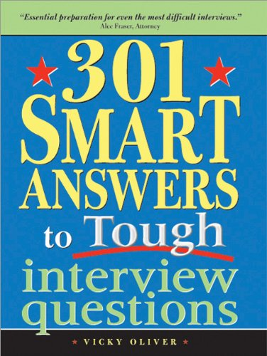 Interview Questions And Answers Book