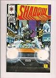 SHADOWMAN #16 VALIANT Comics