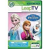 LeapFrog LeapTV Disney Frozen Arendelle S Winter Festival Educational Active Video Game