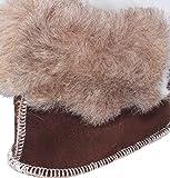 HANDMADE ORGANIC Winter Warm Genuine Sheepskin WOOL Fur Slippers / Booties / Shoes (Infant Toddler Kids Baby). FAST SHIPPING