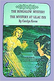 Book Review: The Mystery at Lilac Inn