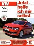 VW Polo ab Juni 2009 [Perfect] / Dieter Korp (著); Motorbuch Verlag (刊)