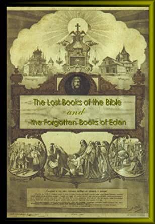 """Mormonism and Alleged """"Lost Books"""" of the Bible"""