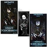 Living Dead Dolls Edward Scissorhands - 2005 SDCC Exclusive