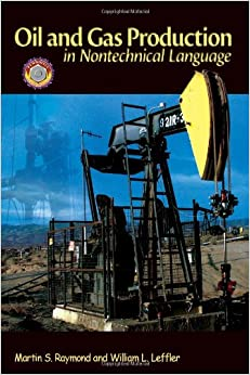 Oil and Gas Production Handbook