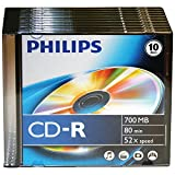 Philips CD-Rs (D52N300) (D52N300)