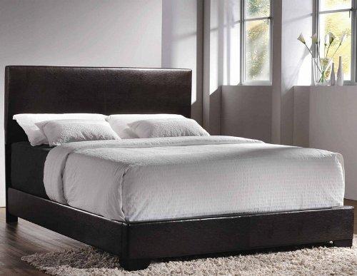 Coaster Fine Furniture 300260q Bed, Queen