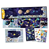 LeapFrog LeapReader Interactive Solar System Discovery Set (works With Tag)