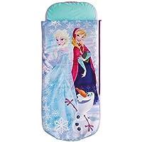 Stuff Jam Princess Featured All-In-One Sleepover Solution - Sleeping Bag Set - HF066