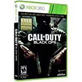Call Of Duty: Black Ops Lto Edition Xbox 360