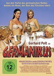 Germanikus: Amazon.de: Gerhard Polt, Gisela Schneeberger