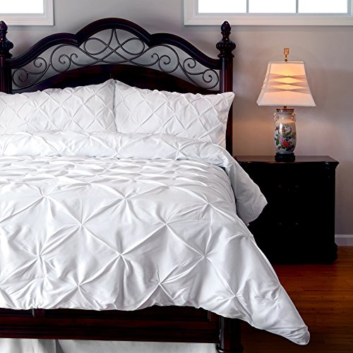 white comforters sets