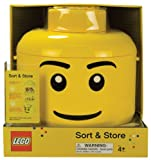 Lego Sort and Store