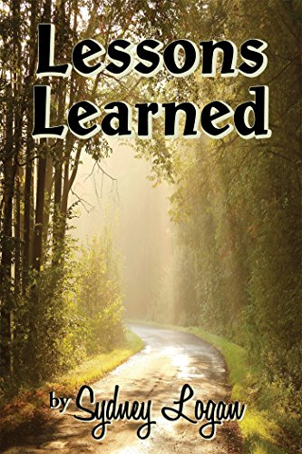 Book: Lessons Learned (The Appalachian Heart Collection) by Sydney Logan