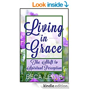 living in grace book