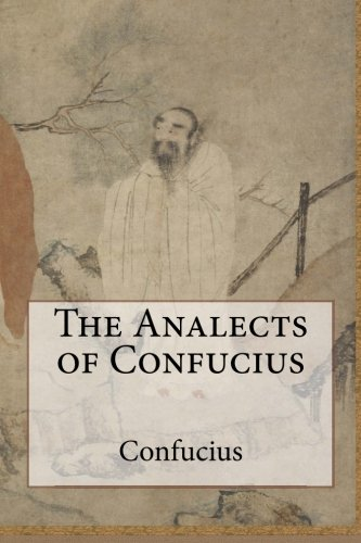 Analects of confucius book 1 analysis of data