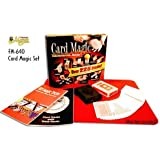 Card Magic Kit From Royal Magic This Magic Set Is The Perfect Introduction To Card Magic.