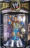 WWE Jakks Pacific Wrestling Classic Superstars Series 10 Action Figure Ticket Giveaway Roc...
