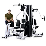 The best all in one home gym reviews guide for