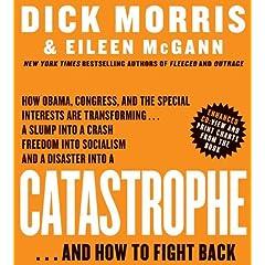 Catastrophe CD