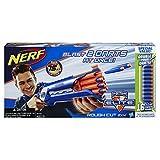 Nerf N-Strike Elite Rough Cut 2X4 Blaster Value Pack