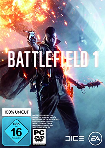 Wertung Battlefield 1