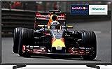 Hisense 40 inch HD Ready LED TV - Black