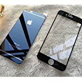 Phone Care Iphone 6 Black Color Tempered Glass Front And Back