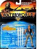 Waterworld Power Bow Mariner Action Figure