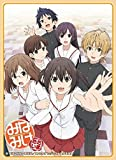minamike it's home Character Sleeve junior high school students minami Card