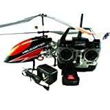 NEWEST Double Horse RC Helicopter 9118 26 3.5ch 2.4G R/C (Colors May Vary)