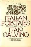 Italian Folktales (Pantheon Fairy Tale