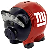 New York Giants Small Thematic Piggy Bank