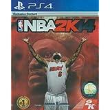 NBA 2K14 PS4 (Chinese Sub & English Version)