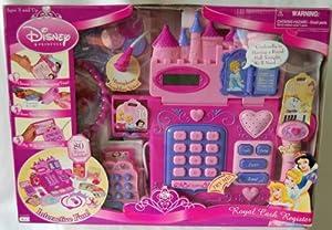 Amazon.com: Disney Princess: Royal Cash Register: Toys & Games