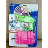 Hydro Pulse Water Gun With Clip On Tank, I Do Not Think They Make These Anymore (1990)
