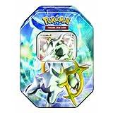 Pokemon Center Pokemon Trading Card Game: Arceus Collectors Tin