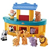 Fisher-Price Little People Noah's Ark - B000F7M8IA