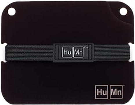 HuMn 2 Lightweight Durable RFID Safe Wallet