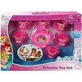 Disney Princess 13 Pc Tea Set