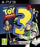 Namco Bandai Sw Ps3 68244 Toy Story 3 (Disney) by Disney